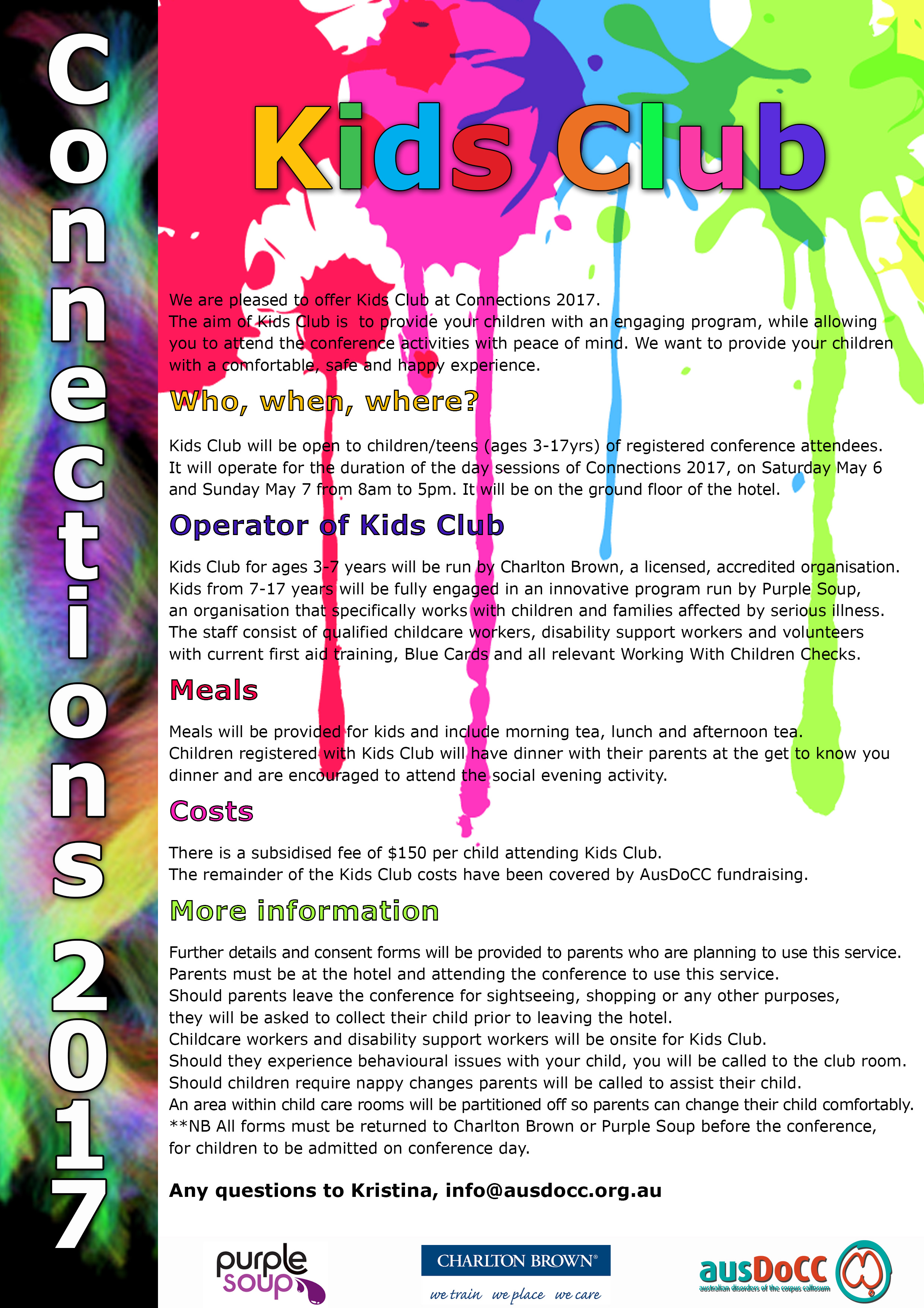Kids Club flyer 2017 02